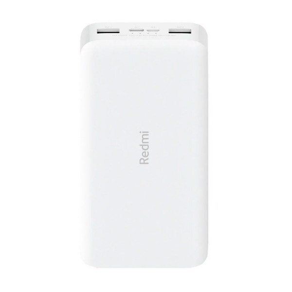 Xiaomi Redmi Power Bank 20000 mAh Fast Charging Version (PB200LZM)