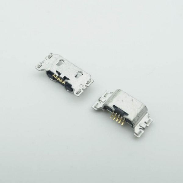 R76 Разъем MicroUSB Sony C6 5 pin (R262)
