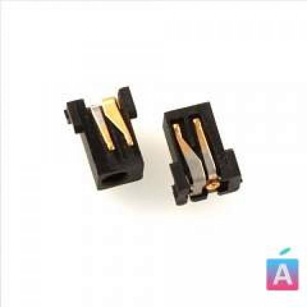 R75 Разъем зарядки Nokia 6101/5500/6300/N70/N73/5200/5300/N81/N82