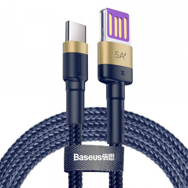 Baseus Cafule HW Quick Charging Data cable 40W 1m Go (CATKLF-PV3)