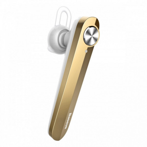 Baseus A01 Earphones (NGA01-0V) White