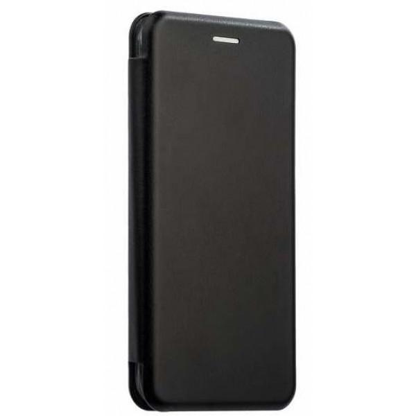 Чехол Книжка Asus ZC500TG (ZenFone Go) черный (Fashion Case)