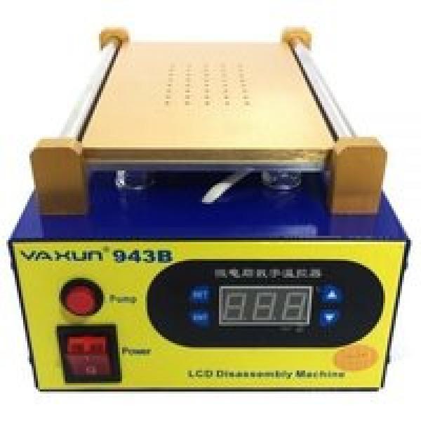 Станок для разборки сенсорных модулей YaXun YX-943 (вакуумный)