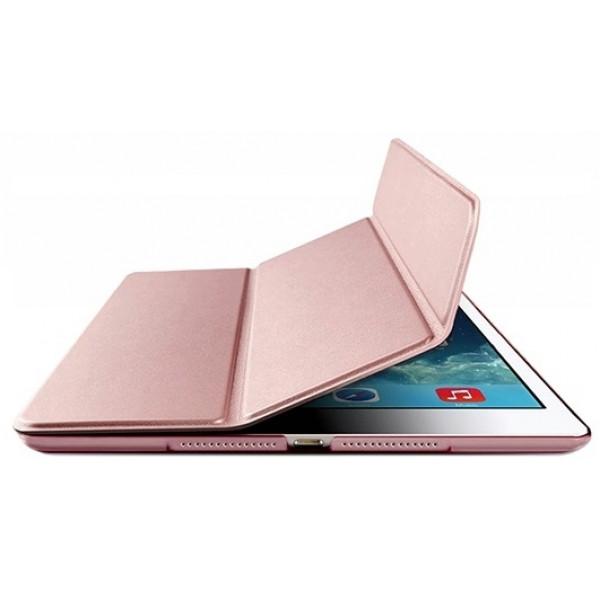 Чехол Книжка iPad 2/3 mini кораловый
