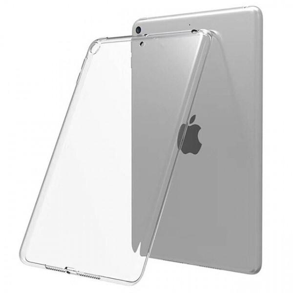 Чехол iPad 1/2/3 mini прозрачный