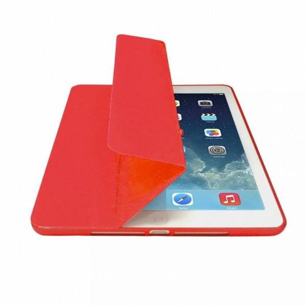Чехол Книжка iPad Pro красный