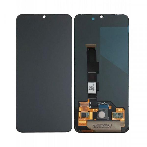 Дисплей Xiaomi Mi 9SE в сборе с тачскрином Черный