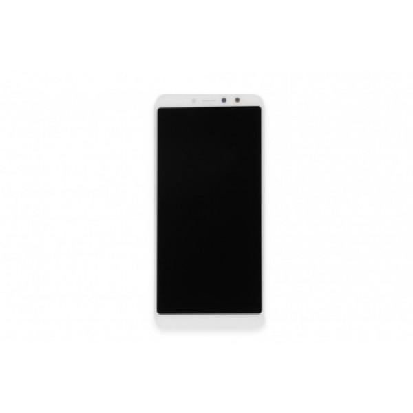 Дисплей Xiaomi Redmi S2 в сборе с тачскрином Белый Оригинал