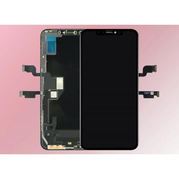 Дисплей iPhone XS в сборе Черный ( OLED)