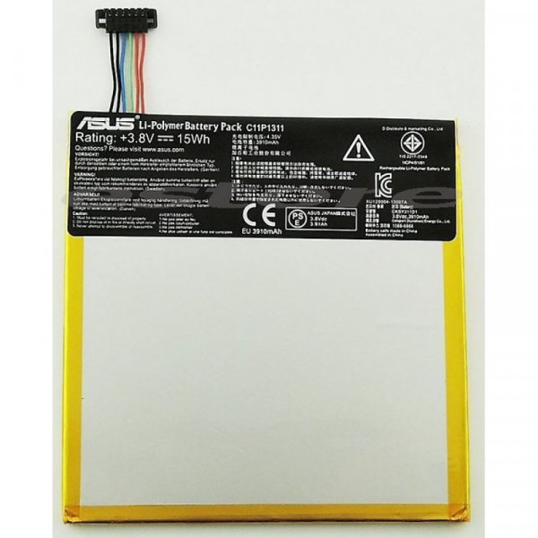АКБ Asus C11P1304 (Asus MemoPad 7 ME176CX/ME180A/ME173X)