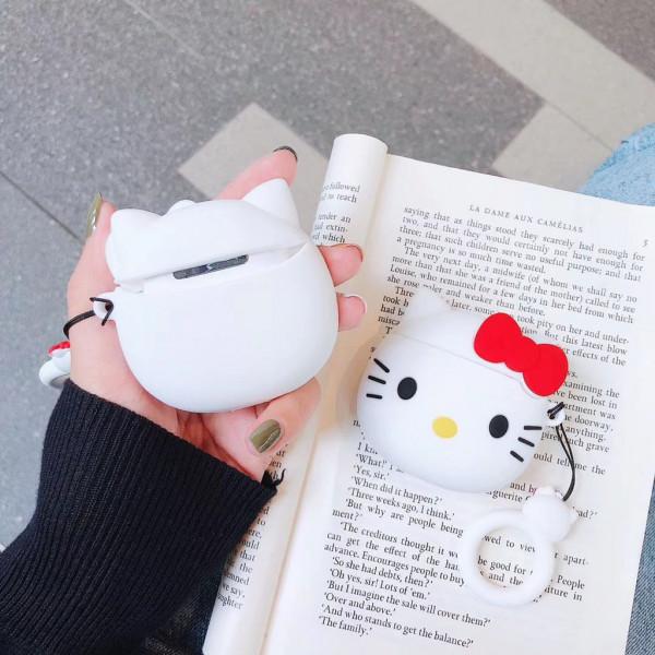 Чехол для наушников AirPods Heloo Kitty