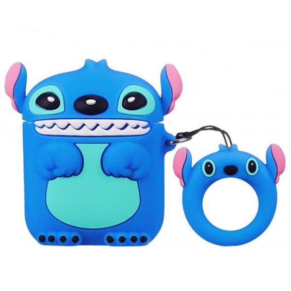 Чехол для наушников AirPods Stitch 2