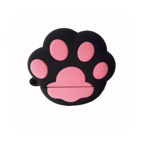 Чехол для наушников AirPods Cat Paw