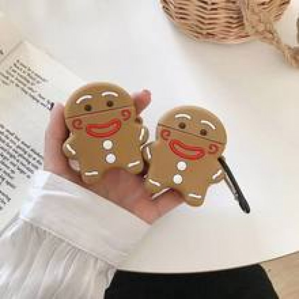 Чехол для наушников AirPods Biscuits