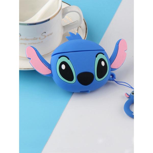Чехол для наушников AirPods Pro Stitch
