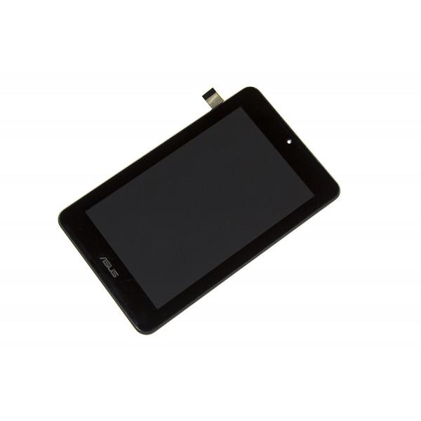 Дисплей Asus ME173X/K00B MeMO Pad HD 7 в сборе с тачскрином Черный