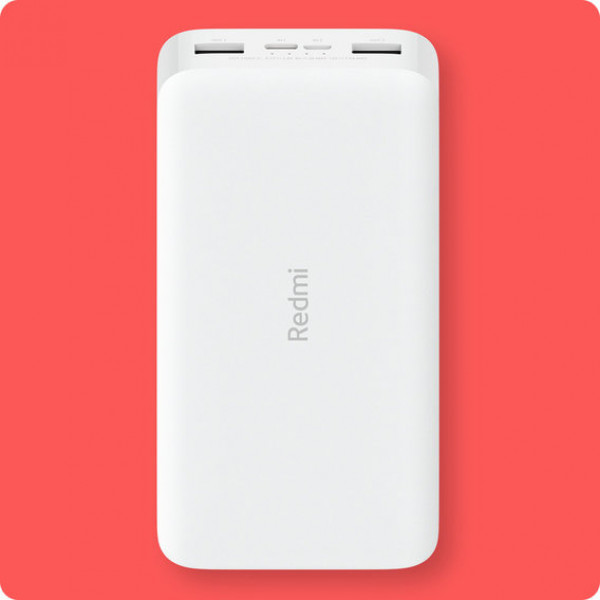 Xiaomi Mi Power Bank 20000 mAh PB200LZM (VXN4265CN)