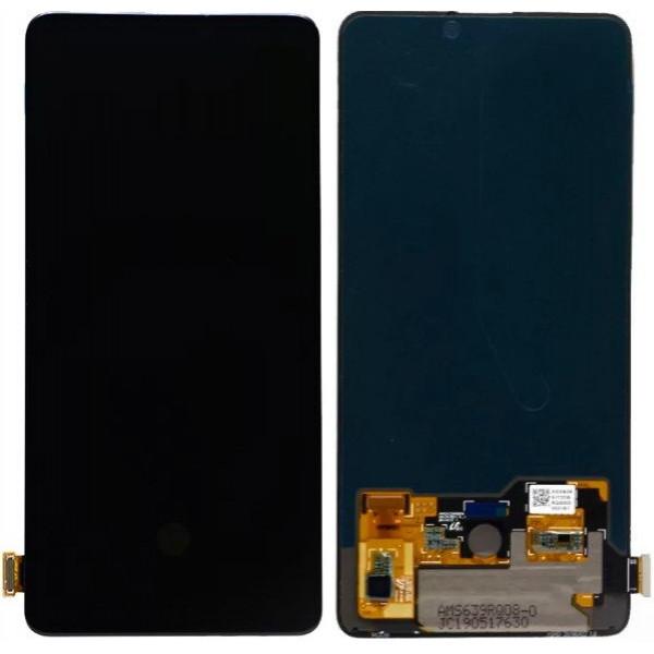 Дисплей Xiaomi Mi 9T в сборе с тачскрином Чёрный (Oled)
