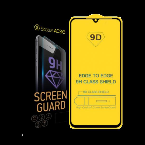 """Защитное стекло 9H """"Полное покрытие"""" Iphone X/XS/11 Pro"""