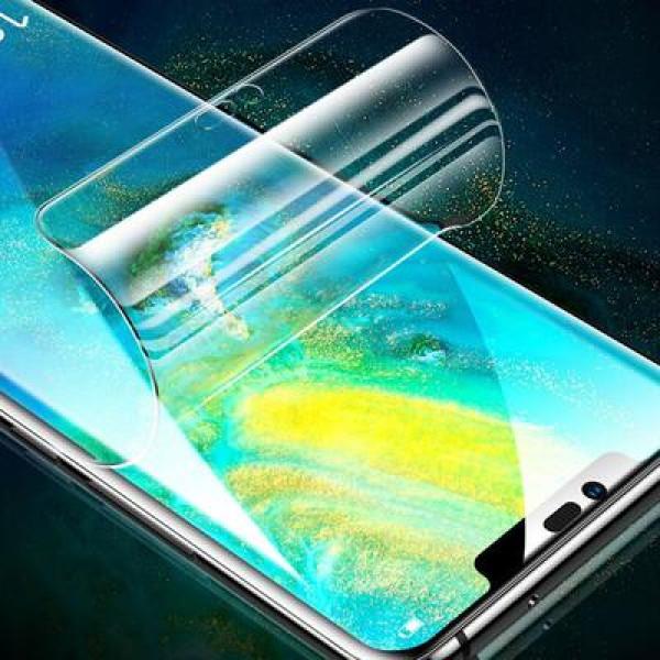 Защитная пленка Flex полное покрытее для Samsung A520/A5 2017