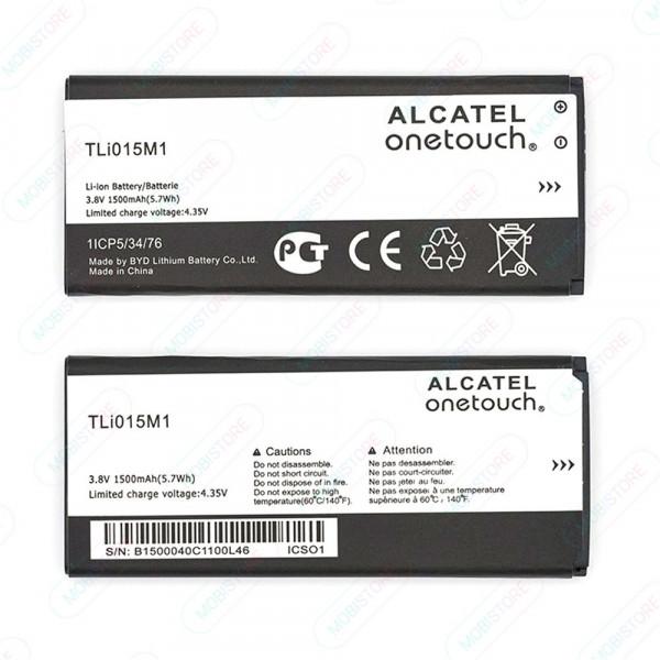 АКБ Alcatel TLi015M7