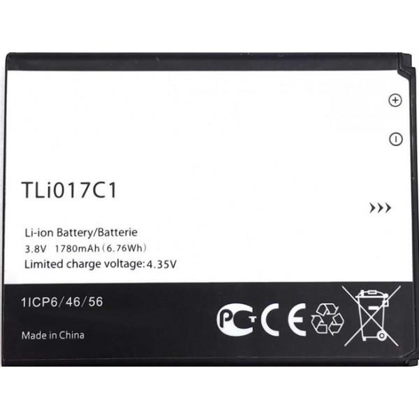 АКБ Alcatel TLi017C1