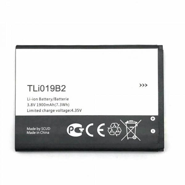 АКБ Alcatel TLi019B2