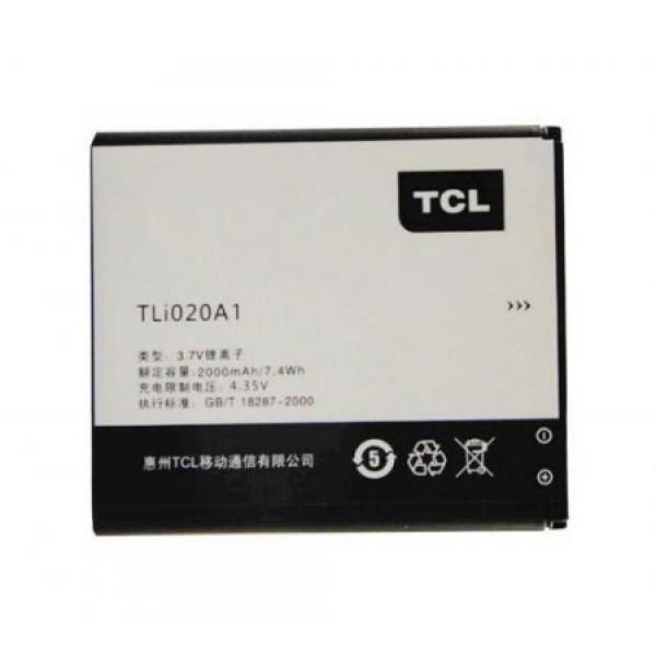 АКБ Alcatel TLi020A1