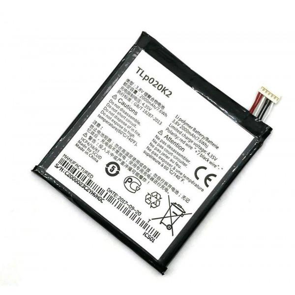 АКБ Alcatel TLp020K2 ( OT-6039Y )