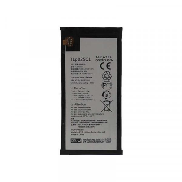 АКБ Alcatel TLp025C1/TLp025C2 ( OT-5056D )