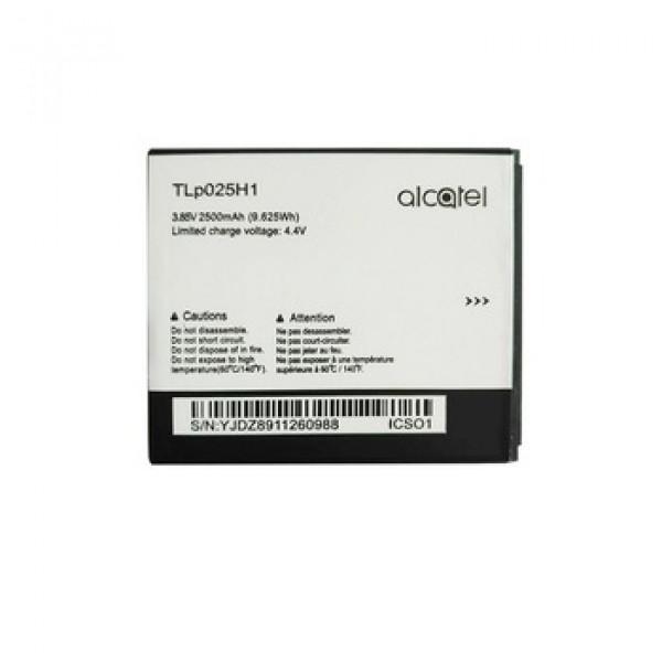 АКБ Alcatel TLp025H1/TLp025H7 ( OT-5051D )