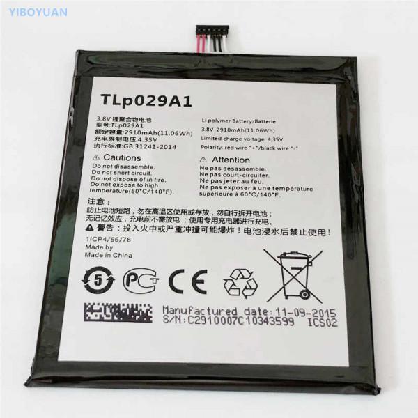 АКБ Alcatel TLp029A1 ( OT-5025D )