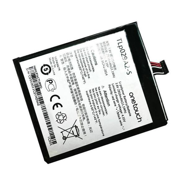 АКБ Alcatel TLp029A2-S ( OT-6045Y )