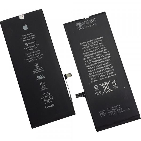 АКБ Apple iPhone 6S Plus Original