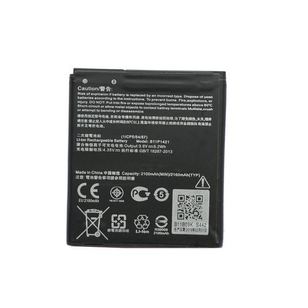 АКБ Asus B11P1421 ( ZC451CG/ZenFone C )