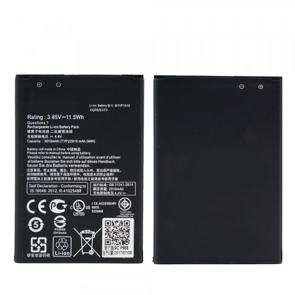 АКБ Asus B11P1510 ( ZB551KL/ZenFone Go )