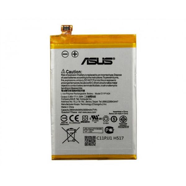 АКБ Asus C11P1424 ( ZE550ML/ZE551ML/ZenFone 2 )