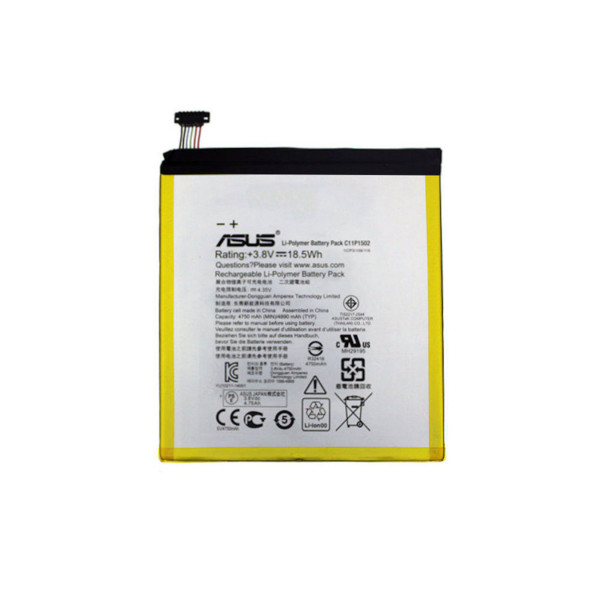 АКБ Asus C11P1502 ( Z300CG )
