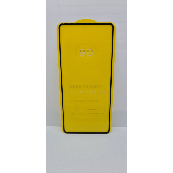 Защитное стекло 9H Xiaomi Redmi Note 9 Pro