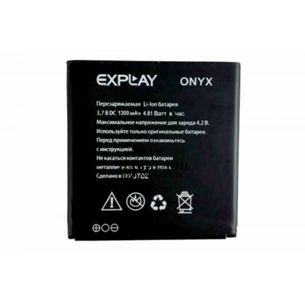 АКБ Explay Onyx