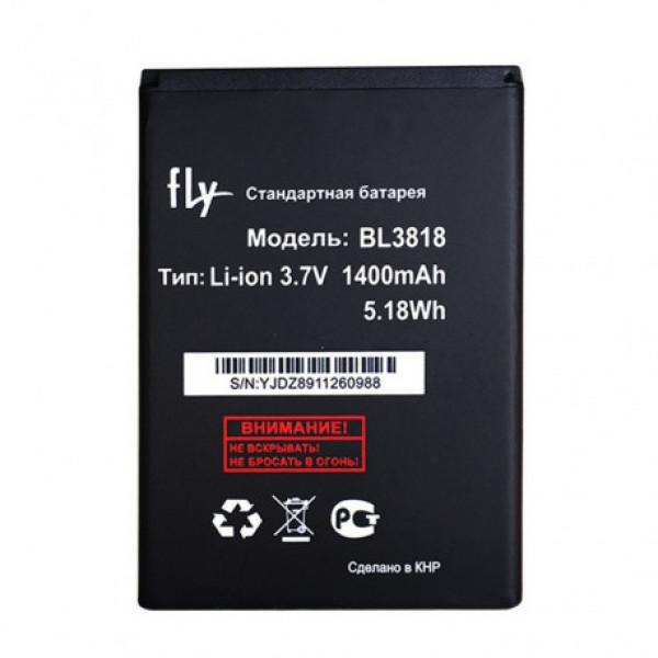 АКБ Fly BL3818 ( IQ4418/Era Style 4 )