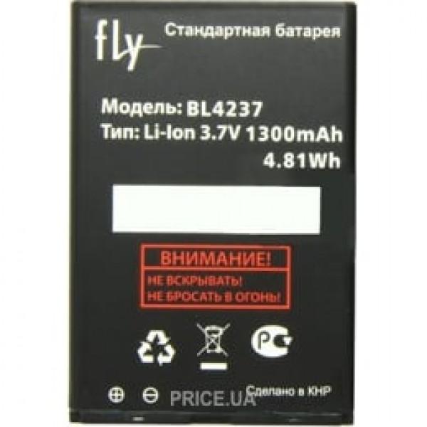 АКБ Fly BL4237