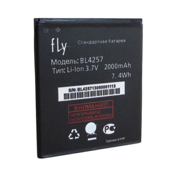 АКБ Fly BL4257