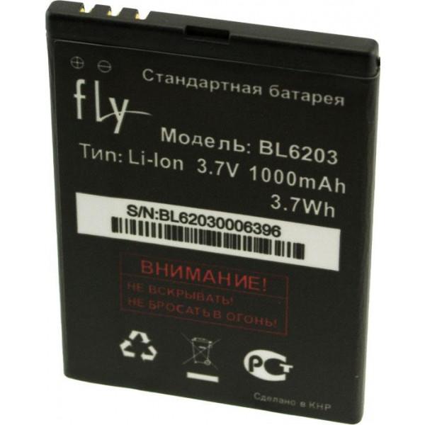 АКБ Fly BL6203
