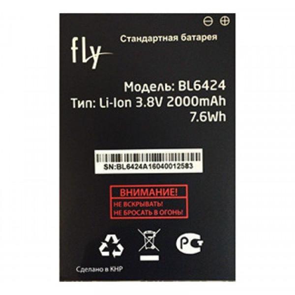 АКБ Fly BL6424 ( FS505 )