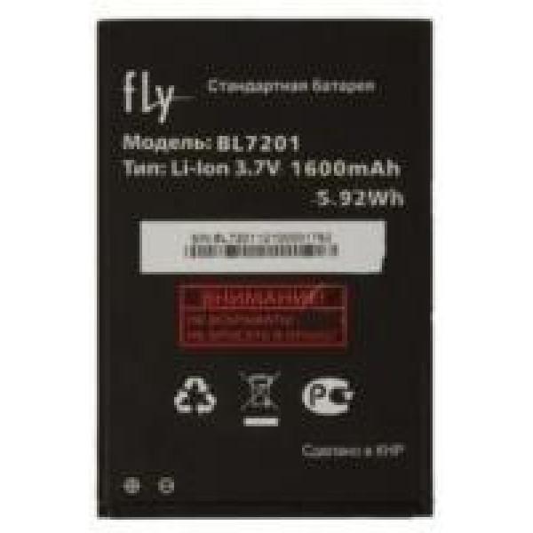 АКБ Fly BL7201 ( IQ445/Genius )
