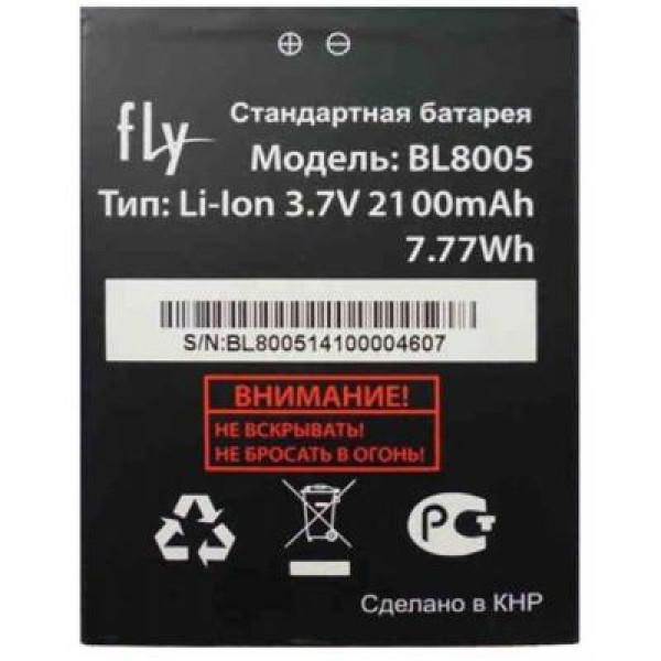 АКБ Fly BL8005 ( IQ4512/Evo Chic 4 )