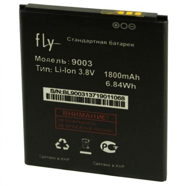 АКБ Fly BL9003 ( FS452 )