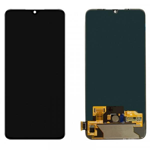 Дисплей Xiaomi Mi9 Lite в сборе с тачскрином Черный