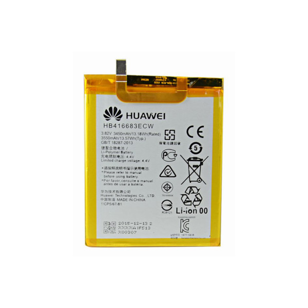 АКБ Huawei HB416683ECW ( Nexus 6P )